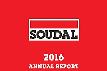 Soudal annual report 2016